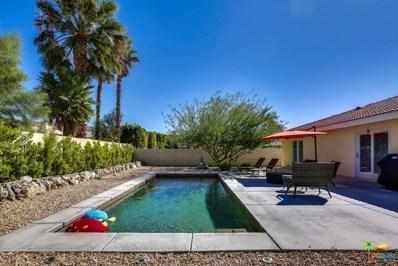 64936 LEITH Avenue, Desert Hot Springs, CA 92240 - MLS#: 18386504PS