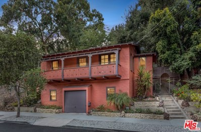 3639 Regal Place, Los Angeles, CA 90068 - MLS#: 18386516