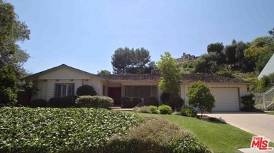 1053 Maroney Lane, Pacific Palisades, CA 90272 - MLS#: 18386564