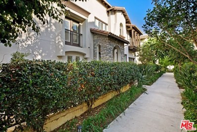 12918 AGUSTIN Place, Playa Vista, CA 90094 - MLS#: 18386582