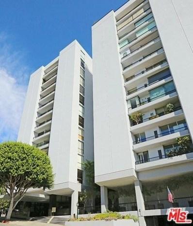 1100 ALTA LOMA Road UNIT 604, West Hollywood, CA 90069 - MLS#: 18386592