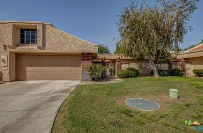 34589 PASEO MALAGA, Cathedral City, CA 92234 - MLS#: 18386616PS