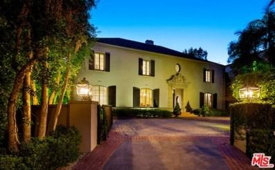 807 N CAMDEN Drive, Beverly Hills, CA 90210 - MLS#: 18386662