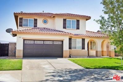 6120 W AVENUE J14, Lancaster, CA 93536 - MLS#: 18386718