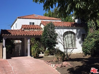 421 S WETHERLY Drive, Beverly Hills, CA 90211 - MLS#: 18386726