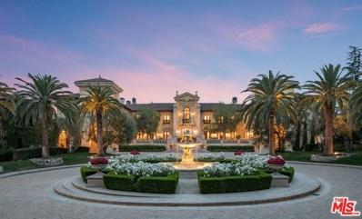 67 BEVERLY PARK Court, Beverly Hills, CA 90210 - MLS#: 18386780