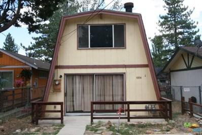 1056 SIERRA Avenue, Big Bear, CA 92314 - MLS#: 18386804PS