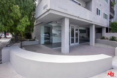 9005 CYNTHIA Street UNIT 415, West Hollywood, CA 90069 - MLS#: 18386832