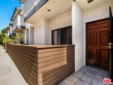 12726 MITCHELL Avenue UNIT 5, Los Angeles, CA 90066 - MLS#: 18386854