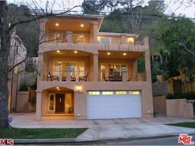 12352 Laurel Terrace Drive, Studio City, CA 91604 - MLS#: 18386860