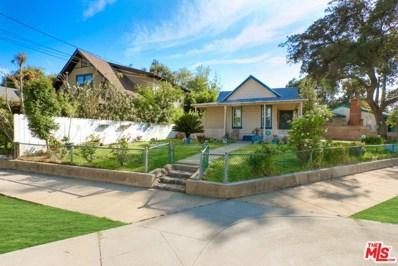 1157 FOREST Avenue, Pasadena, CA 91103 - MLS#: 18386884
