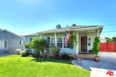6936 W 84TH Place, Los Angeles, CA 90045 - MLS#: 18386900