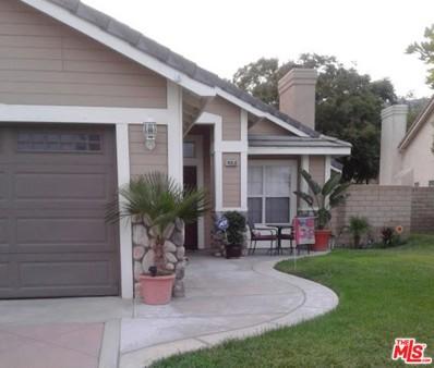 14850 FILLY Lane, Fontana, CA 92336 - MLS#: 18386936