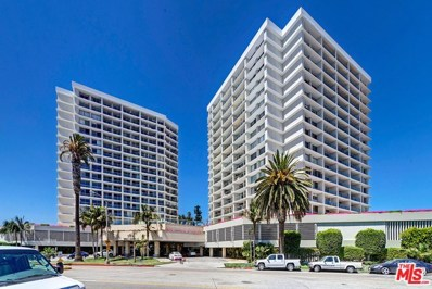 201 OCEAN Avenue UNIT 505P, Santa Monica, CA 90402 - MLS#: 18386958