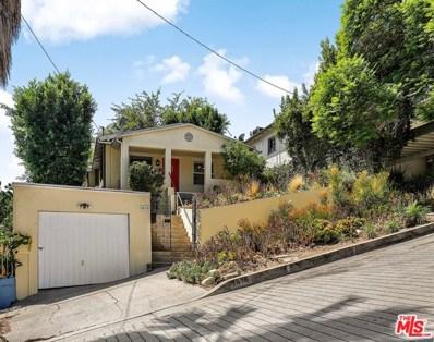 1618 CHAMPLAIN Terrace, Los Angeles, CA 90026 - MLS#: 18387012
