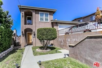 3827 RANDOLPH Avenue, Los Angeles, CA 90032 - MLS#: 18387032
