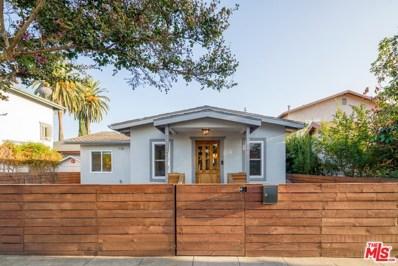 5330 LINCOLN Avenue, Los Angeles, CA 90042 - MLS#: 18387106