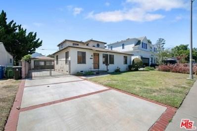 3531 S BARRINGTON Avenue, Los Angeles, CA 90066 - MLS#: 18387120