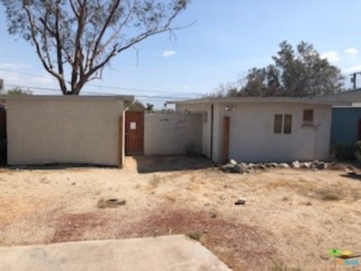 66299 7TH Street, Desert Hot Springs, CA 92240 - MLS#: 18387124PS
