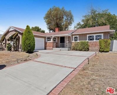17103 TRIBUNE Street, Granada Hills, CA 91344 - MLS#: 18387140