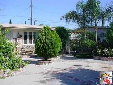 13119 Filmore Street, Pacoima, CA 91331 - MLS#: 18387154