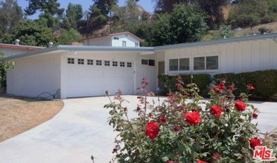 1100 S GRANDRIDGE Avenue, Monterey Park, CA 91754 - MLS#: 18387160