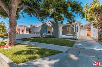 419 N SHELTON Street, Burbank, CA 91506 - MLS#: 18387176