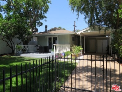 5227 TYRONE Avenue, Sherman Oaks, CA 91401 - MLS#: 18387202