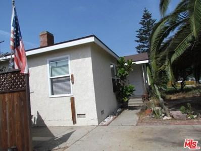 4811 IMLAY Avenue, Culver City, CA 90230 - MLS#: 18387356