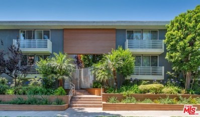 2223 S BENTLEY Avenue UNIT 102, Los Angeles, CA 90064 - MLS#: 18387384
