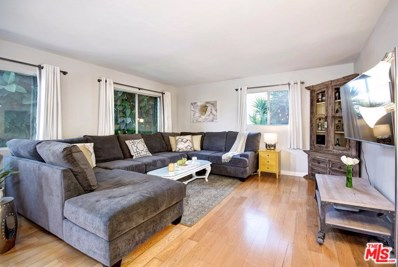 1101 S HOLT Avenue UNIT 3, Los Angeles, CA 90035 - MLS#: 18387386