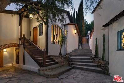 2306 EFFIE Street, Los Angeles, CA 90026 - MLS#: 18387420