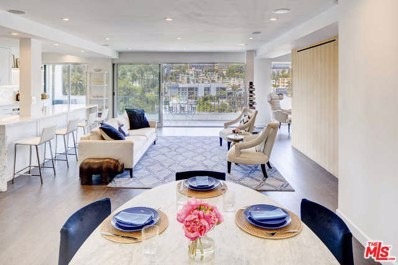 838 N DOHENY Drive UNIT 905, West Hollywood, CA 90069 - MLS#: 18387472