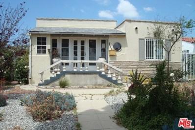 5705 WEST Boulevard, Los Angeles, CA 90043 - MLS#: 18387478