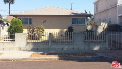 2936 S Harvard, Los Angeles, CA 90018 - MLS#: 18387484