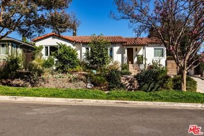 5414 MOUNT HELENA Avenue, Los Angeles, CA 90041 - MLS#: 18387554