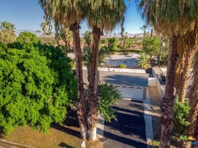 69960 PAPAYA Lane, Cathedral City, CA 92234 - MLS#: 18387568PS
