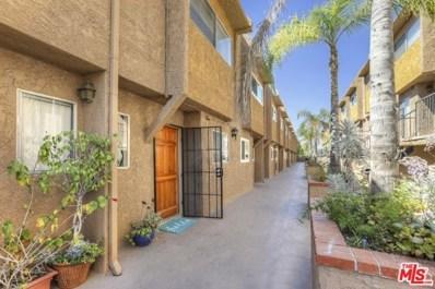 1890 S COCHRAN Avenue UNIT 2, Los Angeles, CA 90019 - MLS#: 18387586