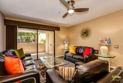 605 E AMADO Road UNIT 619, Palm Springs, CA 92262 - MLS#: 18387602PS