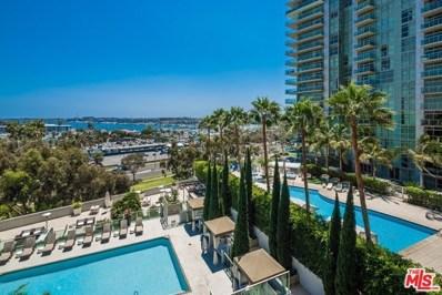 13650 MARINA POINTE Drive UNIT 702, Marina del Rey, CA 90292 - MLS#: 18387618