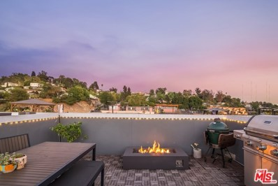 2209 POLYSCOPE Place, Los Angeles, CA 90026 - MLS#: 18387638