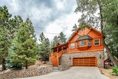43265 SAND CANYON Drive, Big Bear, CA 92315 - MLS#: 18387646PS