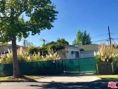 10870 FLAXTON Street, Culver City, CA 90230 - MLS#: 18387668