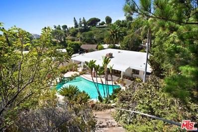 860 JACON Way, Pacific Palisades, CA 90272 - MLS#: 18387676
