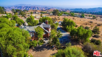 13737 LEANDER Drive, Kagel Canyon, CA 91342 - MLS#: 18387680