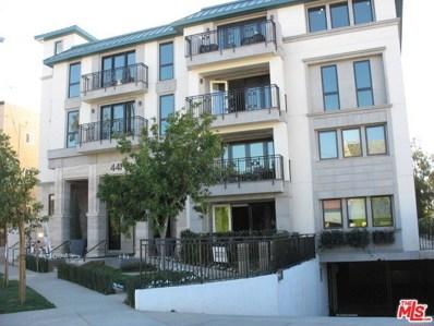 441 S Barrington Avenue UNIT 308, Los Angeles, CA 90049 - MLS#: 18387730