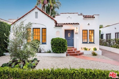 8819 DORRINGTON Avenue, West Hollywood, CA 90048 - MLS#: 18387740