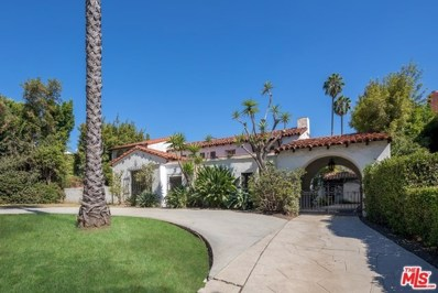 520 N CAMDEN Drive, Beverly Hills, CA 90210 - MLS#: 18387828