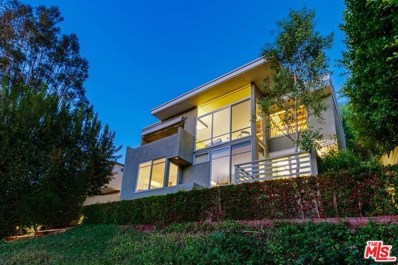 3807 REKLAW Drive, Studio City, CA 91604 - MLS#: 18387878