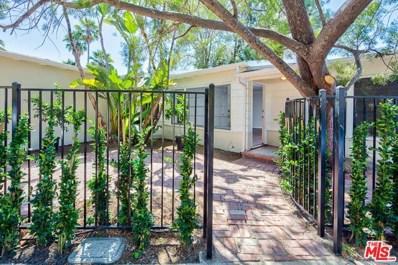 2117 Alcyona Drive, Los Angeles, CA 90068 - MLS#: 18387892